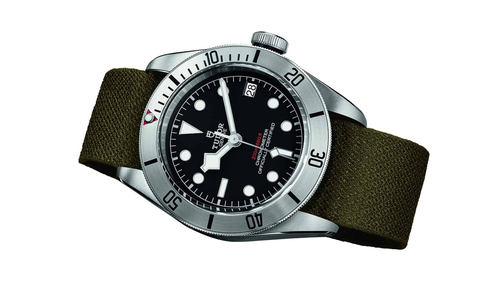 Tudor_HERITAGE BLACK BAY STEEL_Fabric