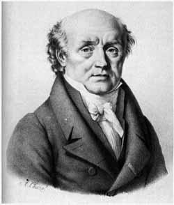 Er war nicht nur begeisterter Uhrmacher, sondern auch ein Schrittmacher der Innovation: Abraham-Louis Breguet