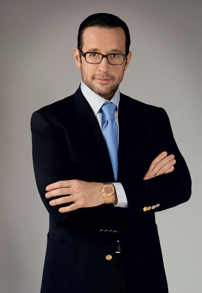 Gute Preise, statt Wachstum um jeden Preis: FrancoisBennahmias, der CEO von Audemars Piguet hat klare Vorstellungen