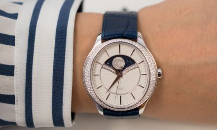 Piaget Limelight Stella: Baby, I'm A Star!