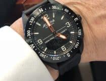 Gestalte dir mit Alpina deine persönliche Smartwatch