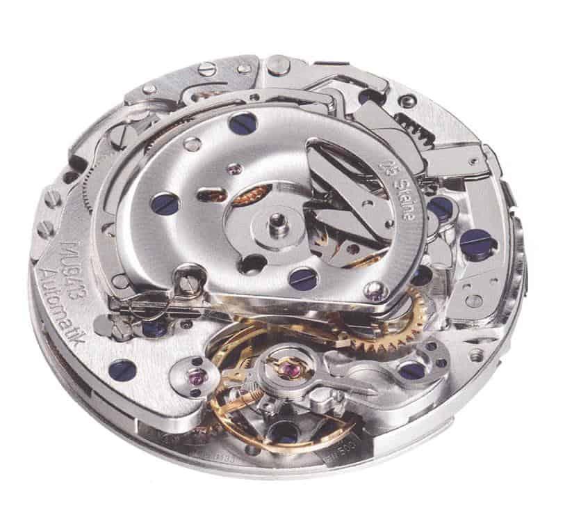 Automatik-Chronograph MU 9413