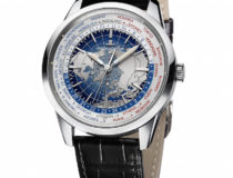 Jaeger-LeCoultre Geophysic Universal Time: Diese Geo-Physik macht Freude!