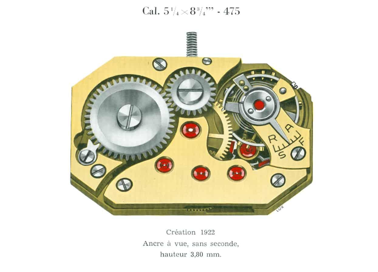 Kaliber AS 475_1922