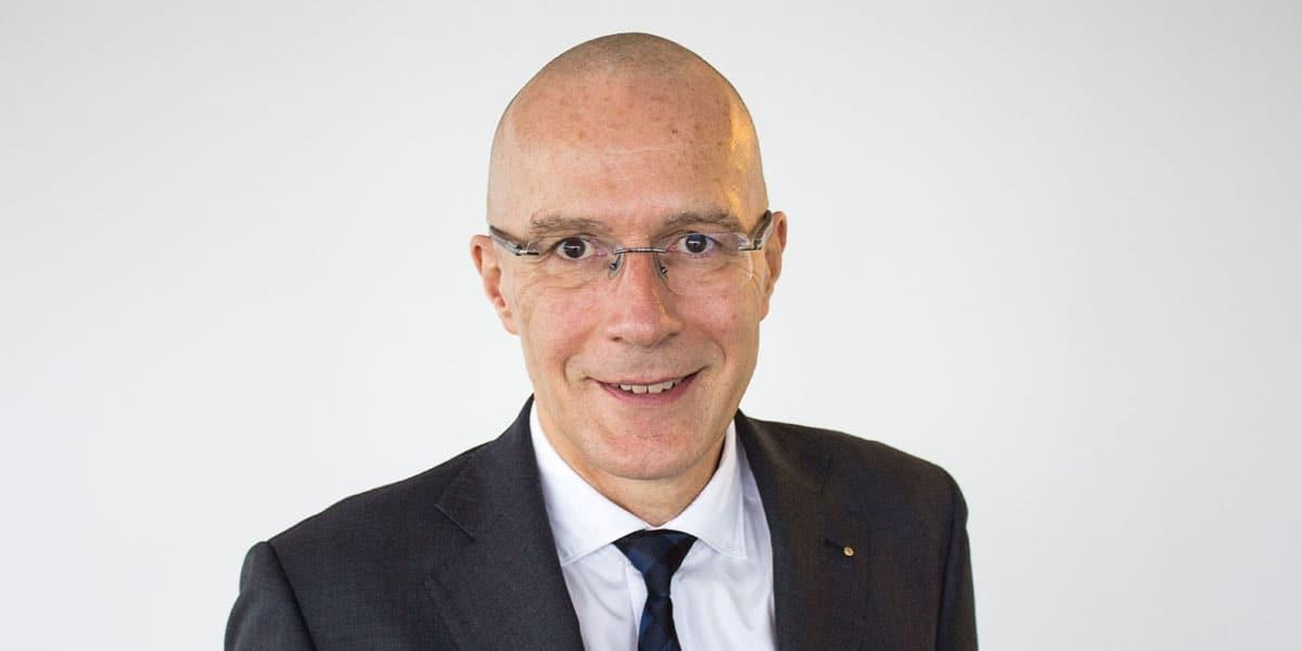 Loris Melikoff Michel Baselworld