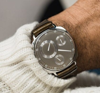 Ressence Squared Download