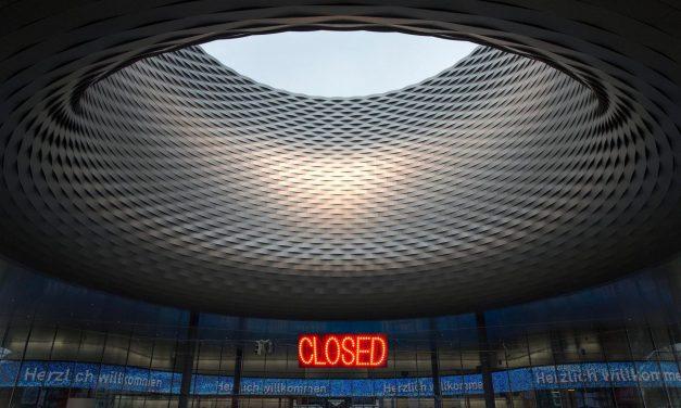Baselworld 2019 ohne Swatch-Group – der Anfang vom Ende?