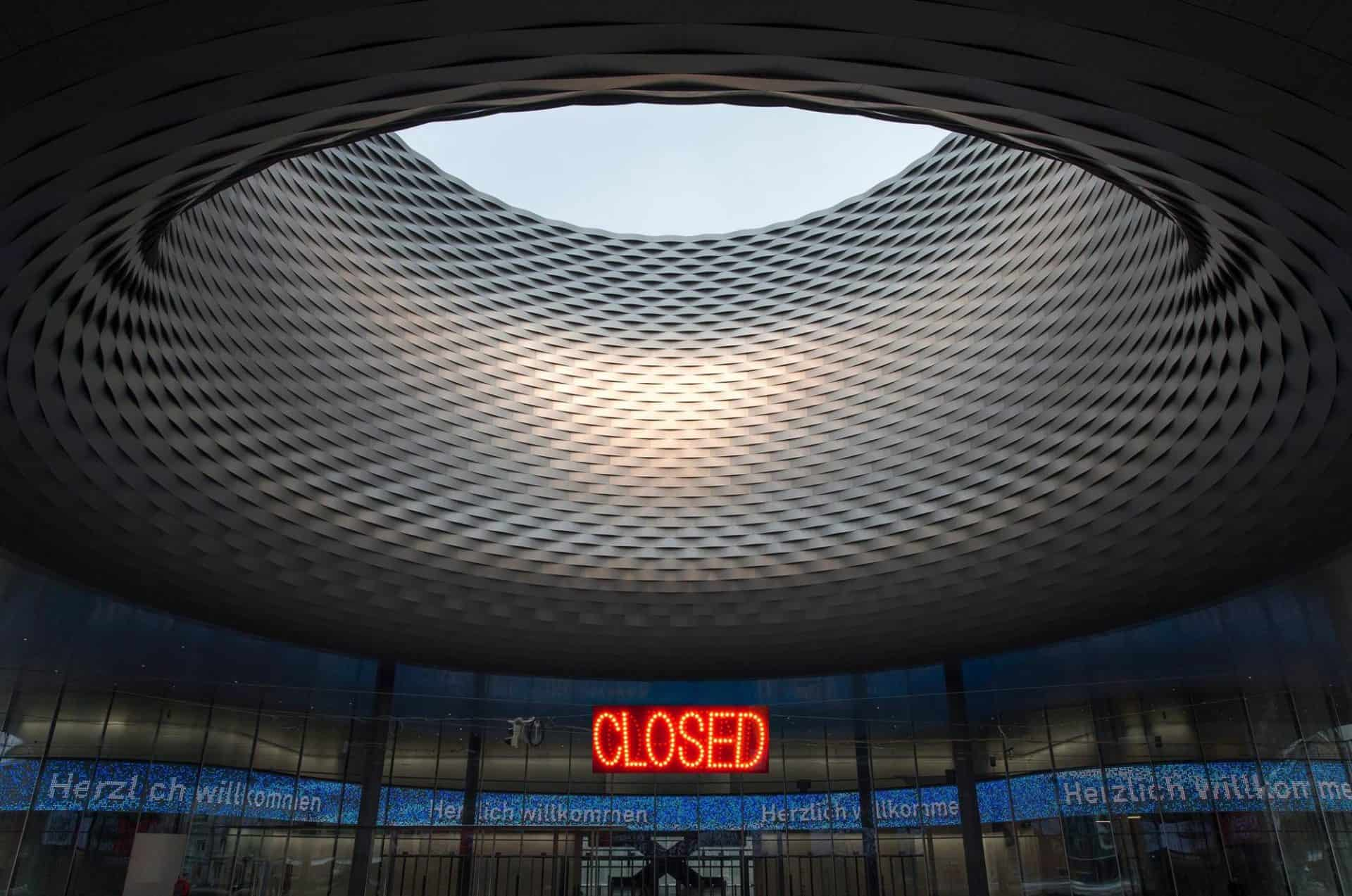 Quo vadis Baselworld? Ende Juli 2018 hat sich die Swatch Group verabschiedetBaselworld 2019 ohne Swatch Group – der Anfang vom Ende?