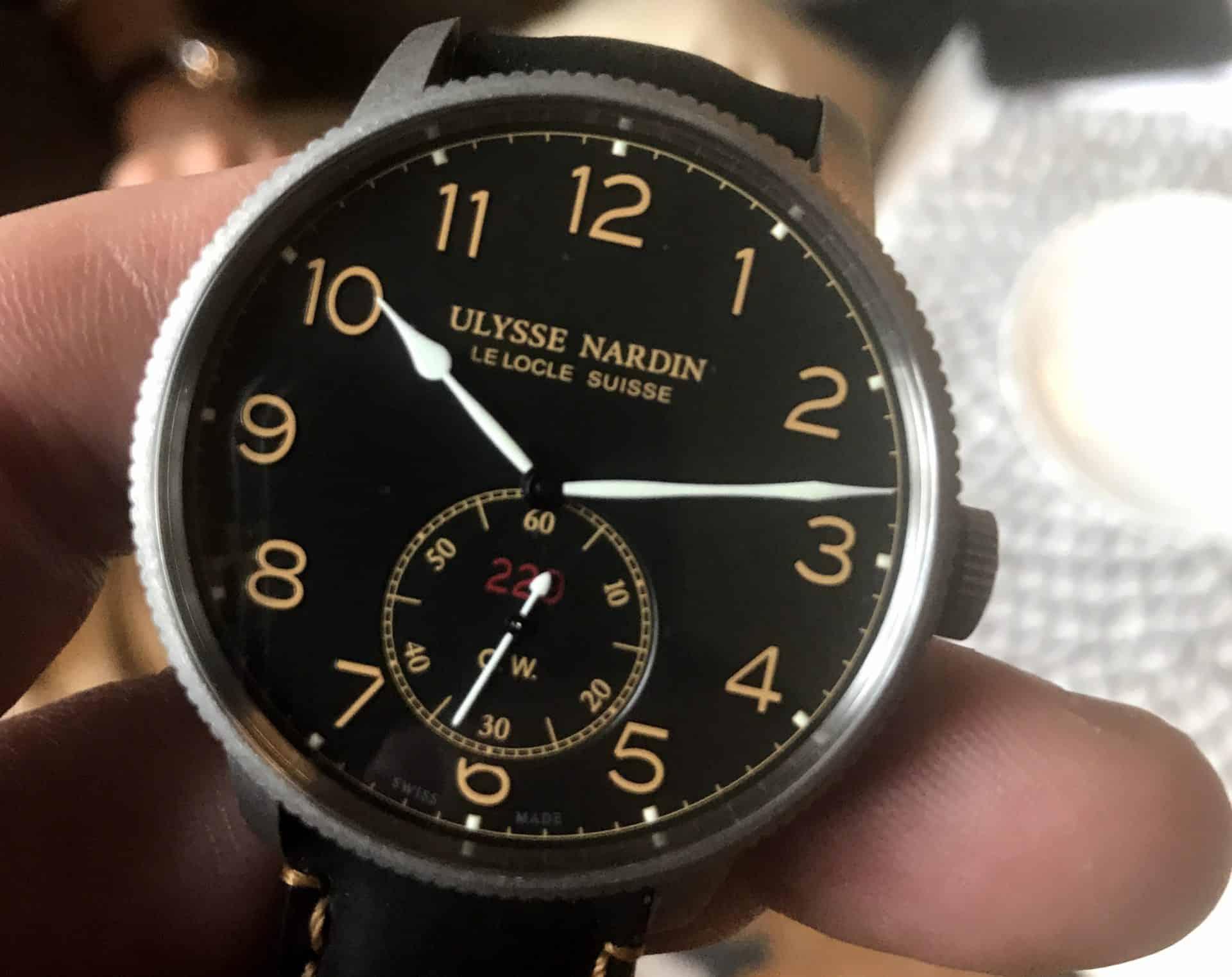 Ulysse Nardin Marine Torpilleur Military_02