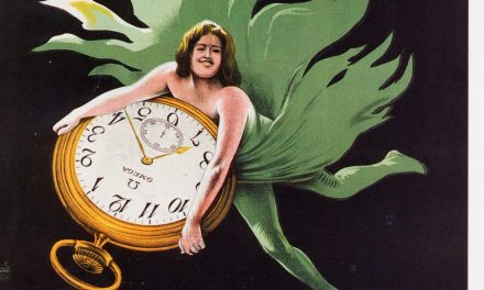 Omega Uhrenwerbung – im Dienste der präzisen Zeitmessung