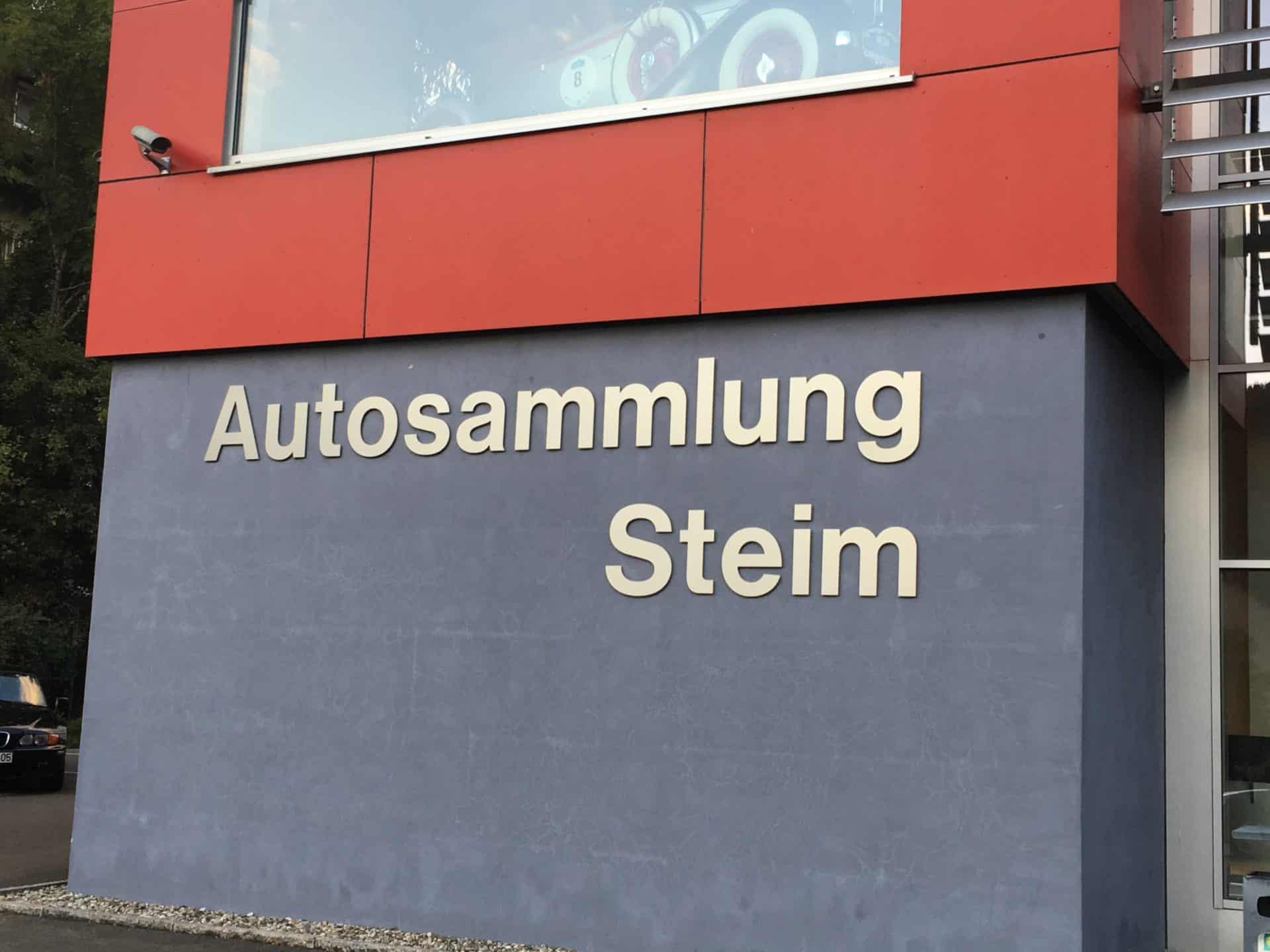 Autosammlung Steim Schramberg 03 Foto GLB