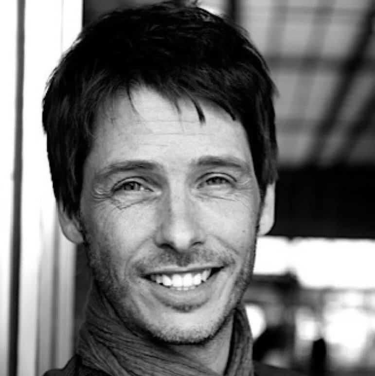 Boris Hächler, Journalist und Autor
