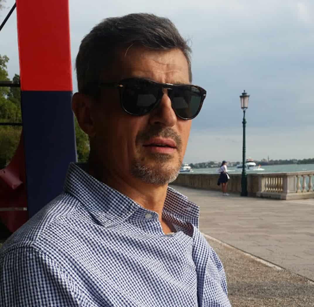 Wolfgang Winter, erfahrener Medienmanager und Autor