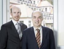 Im Gespräch: Junghans-Eigentümer Dr. Hans-Jochem Steim
