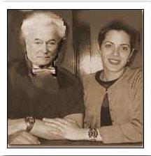 Rolex-Gründer Hans Wilsdorf und seine Frau Betty waren oft auf Reisen