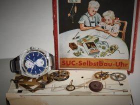 IWC Ingenieur Chronograph – Für die Helden des Alltags