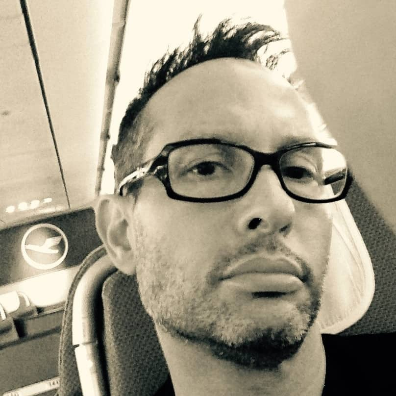 Josef Siegle, Creative Director und Fotoexperte