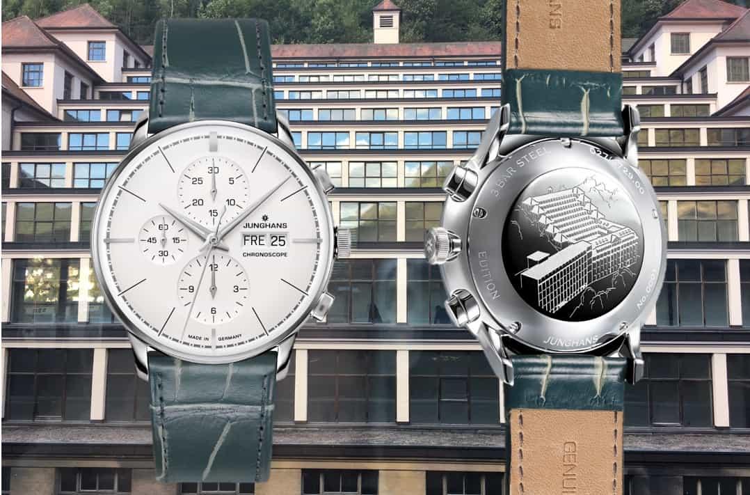 Automuseum, Terrassenbau und Junghans Uhrenfabrik – Schramberg hat einiges zu bieten
