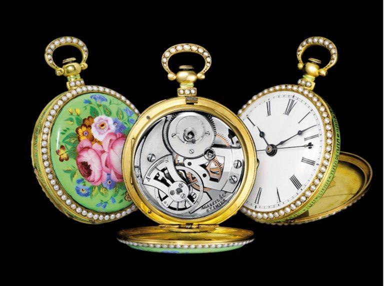 Diese schönen Taschenuhren von Longines tragen noch den Namenszug von A. Agassiz, dem Mitbegründer von Longines und stammen aus dem 19. Jahrhundert
