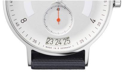 Tickendes aus Deutschen Uhren-Manufakturen