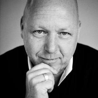Producer Josef Siegle