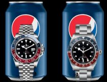 Geschichte der Pepsi Rolex Oyster Perpetual GMT-Master II wie Pepsi Tudor Black Bay GMT