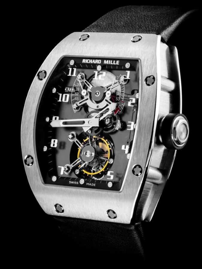 Richard Mille RM 001