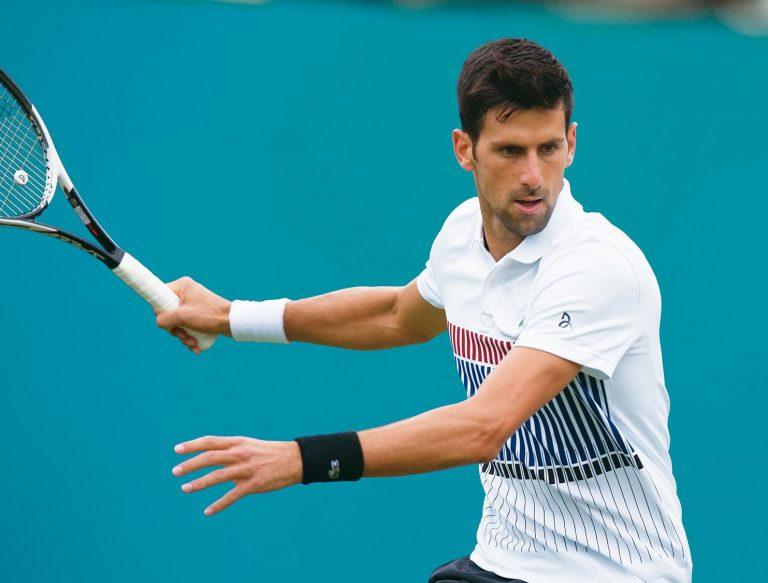 Novak Djokovic ist nicht nur ein herausragender Tennisspieler, sondern auch weltweit geschätzter Markenbotschafter von Seiko