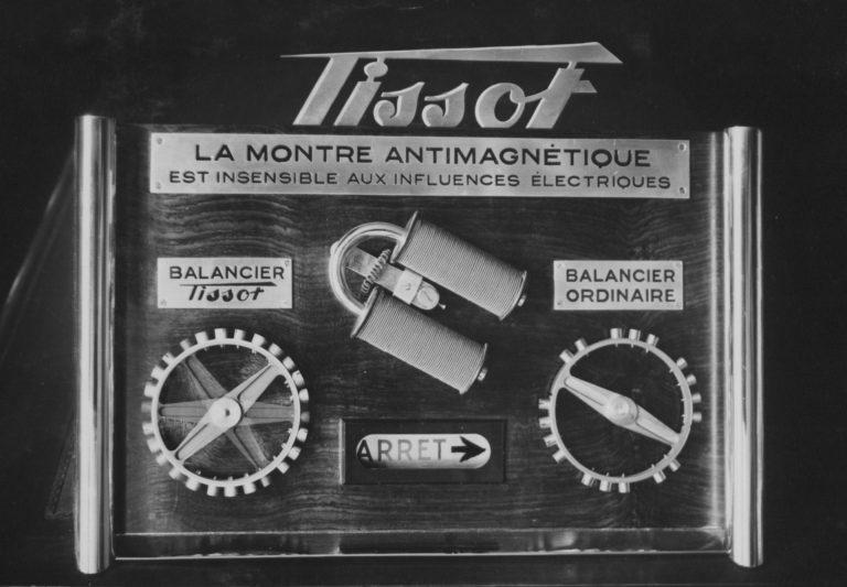Anti-Magnetismus war ein echter Fortschritt und wurde damals stark kommuniziert