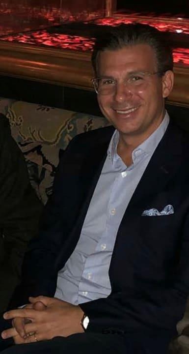 Louis Ferla