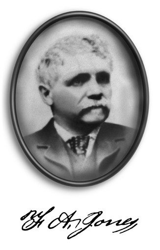 Florentine Ariosto Jones