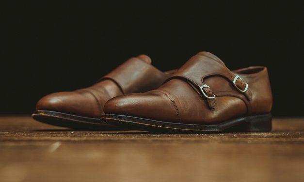 Nicht nur Uhren, auch Schuhe brauchen Pflege: So machen Sie es richtig!