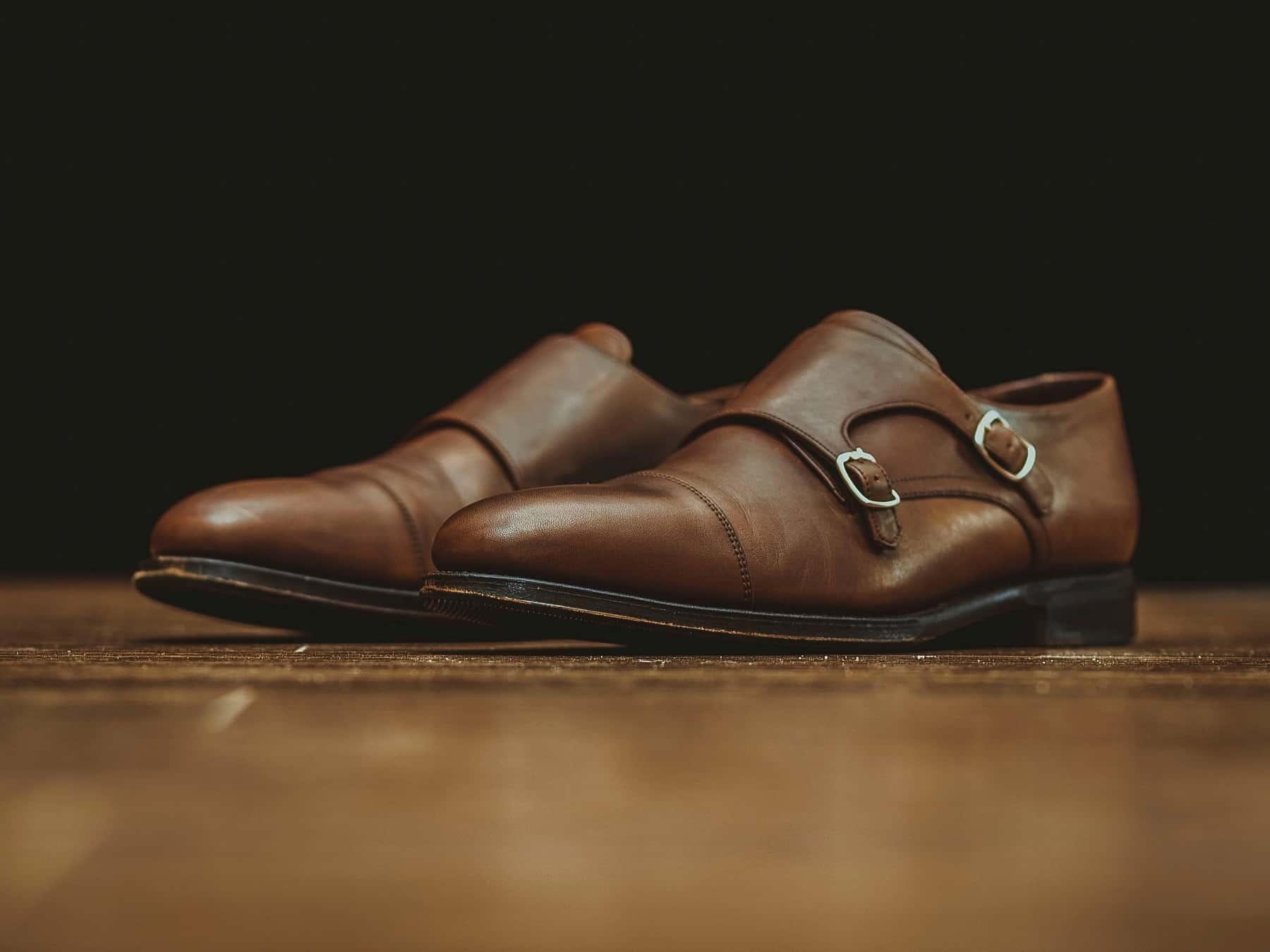 StilkolumneNicht nur Uhren, auch Schuhe brauchen Pflege: So machen Sie es richtig!
