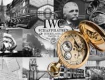 IWC Schaffhausen: Was wissen Sie eigentlich über IWC Uhren und die IWC Geschichte?