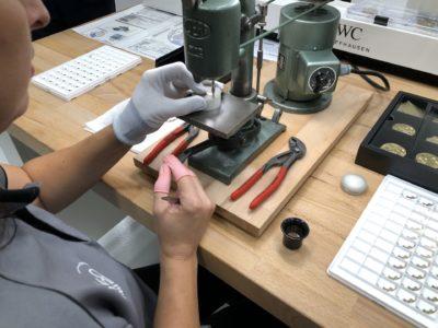Die IWC Manufaktur unter neuem Dach – Teil 2