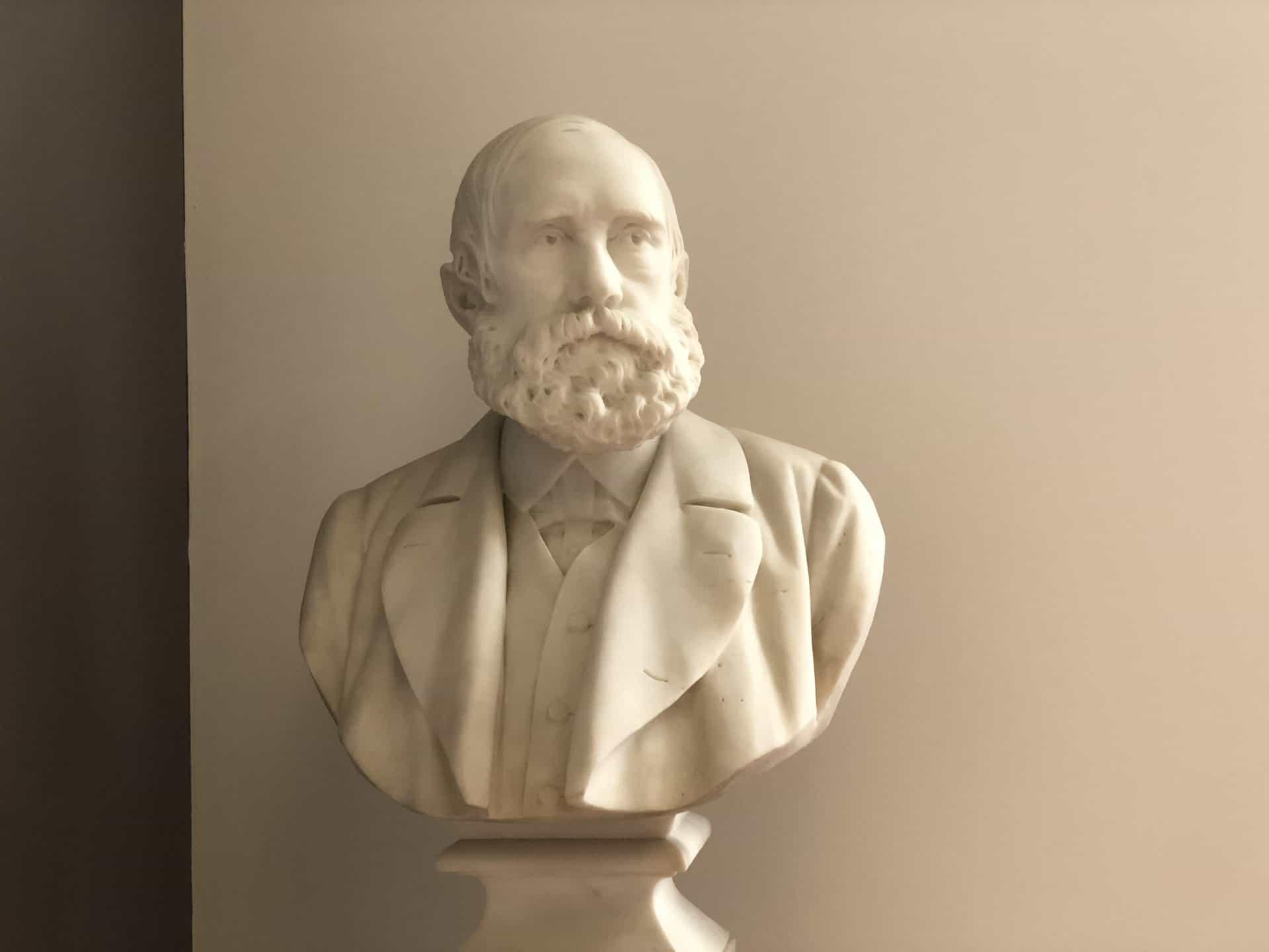 Johannes Rauschenbach IWC Schaffhausen