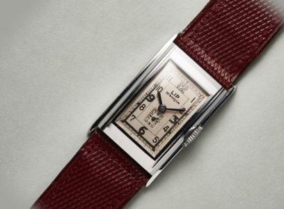Der standhafte Uhrmacher aus der Jurametropole Besancon