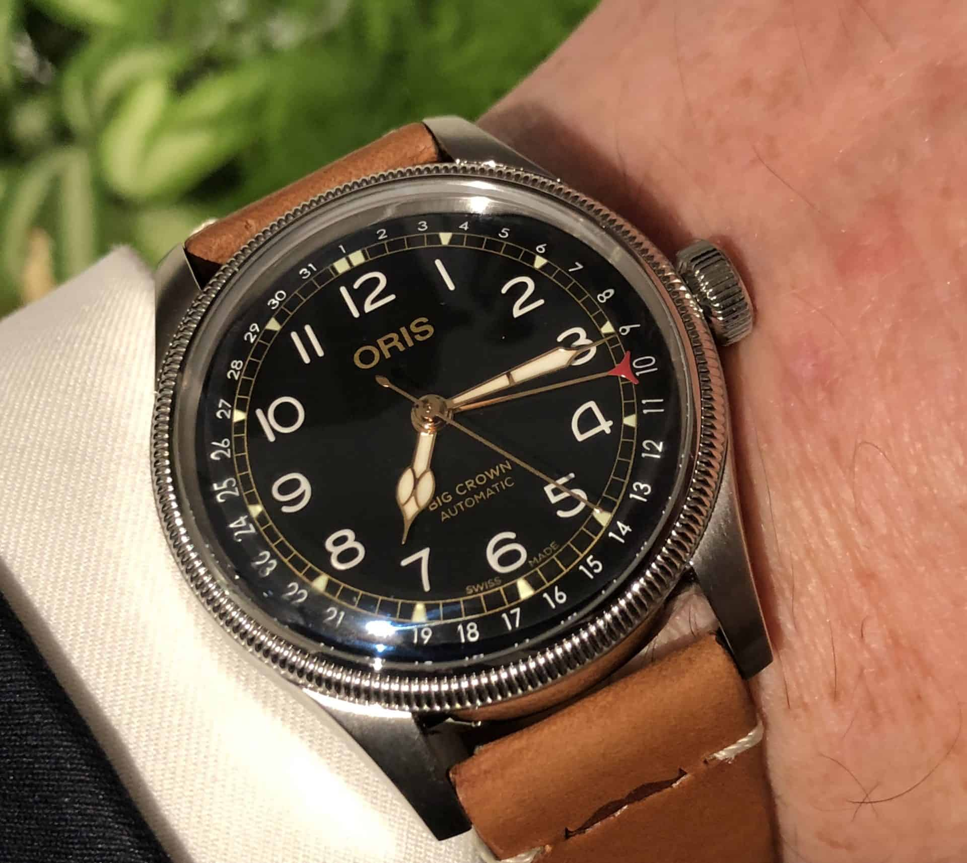 Oris Big Crown Pointer Movember 2018 03