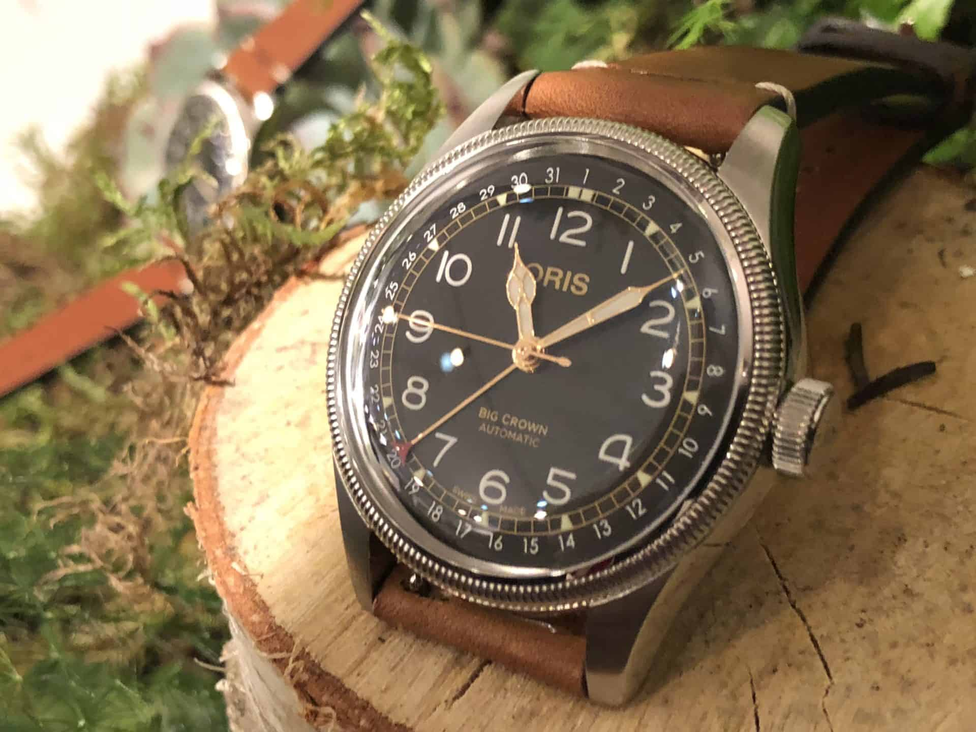 Oris Big Crown Pointer Movember 2018 05