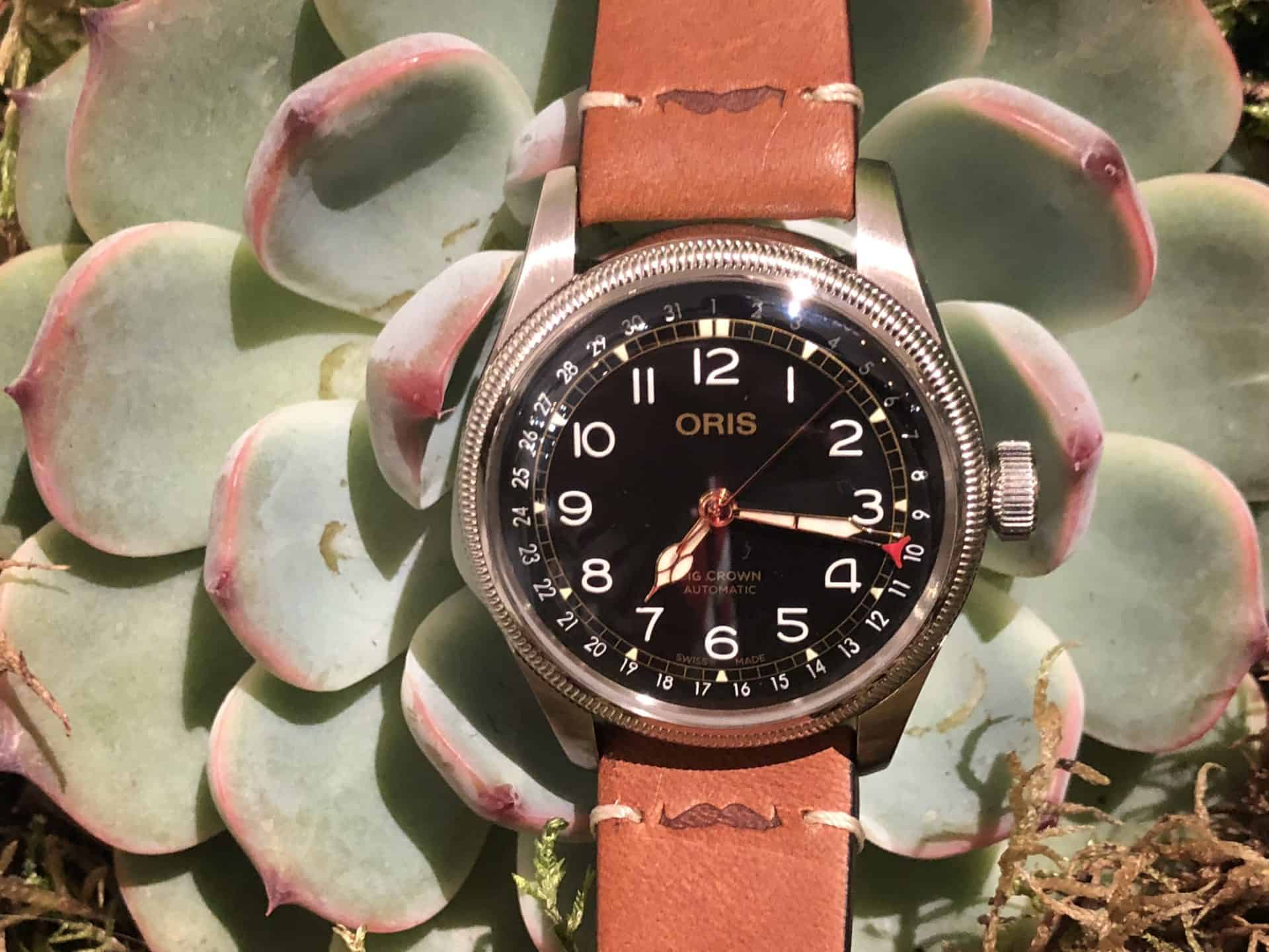 Oris Big Crown Pointer Movember 2018 06