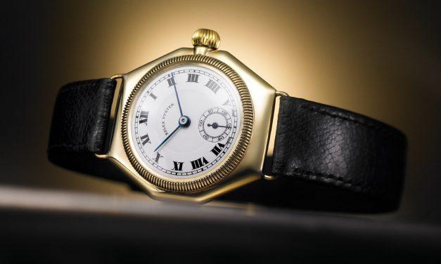 Rolex Oyster und Rolex Krone: Hans Wilsdorfs Werk und Perregauxs Beitrag!