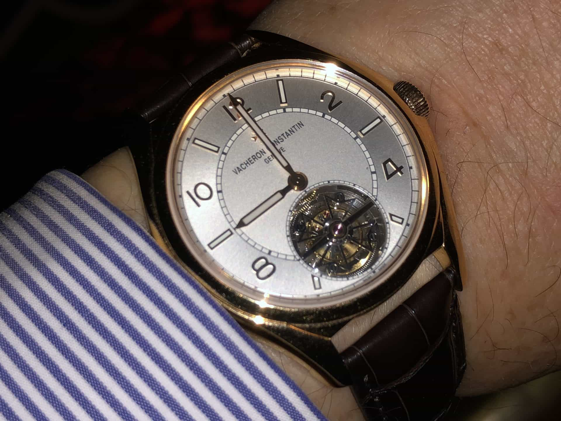 Vacheron Constantin Fifty Six Tourbillon 02d