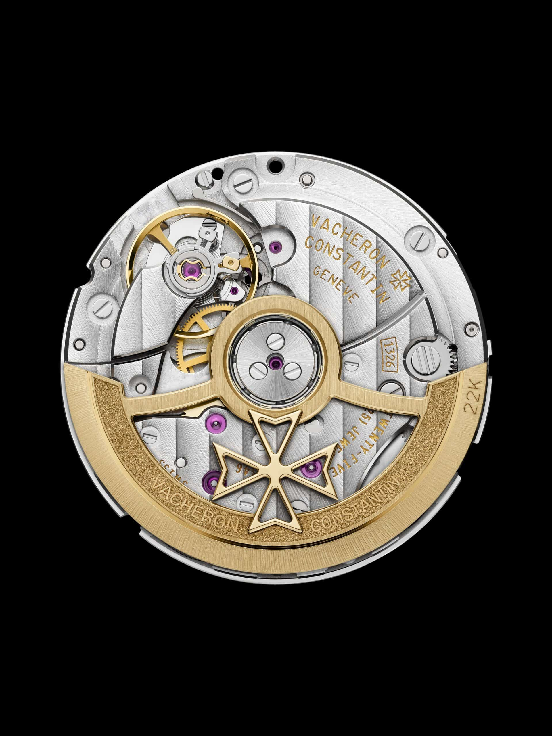 Vacheron Constantin FiftySix Automatik Kaliber 1326 V 1651489
