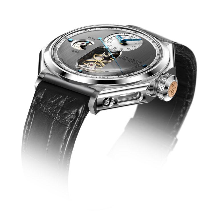 Die neuen Uhren der Marke Ferdinand Berthoud gefallen