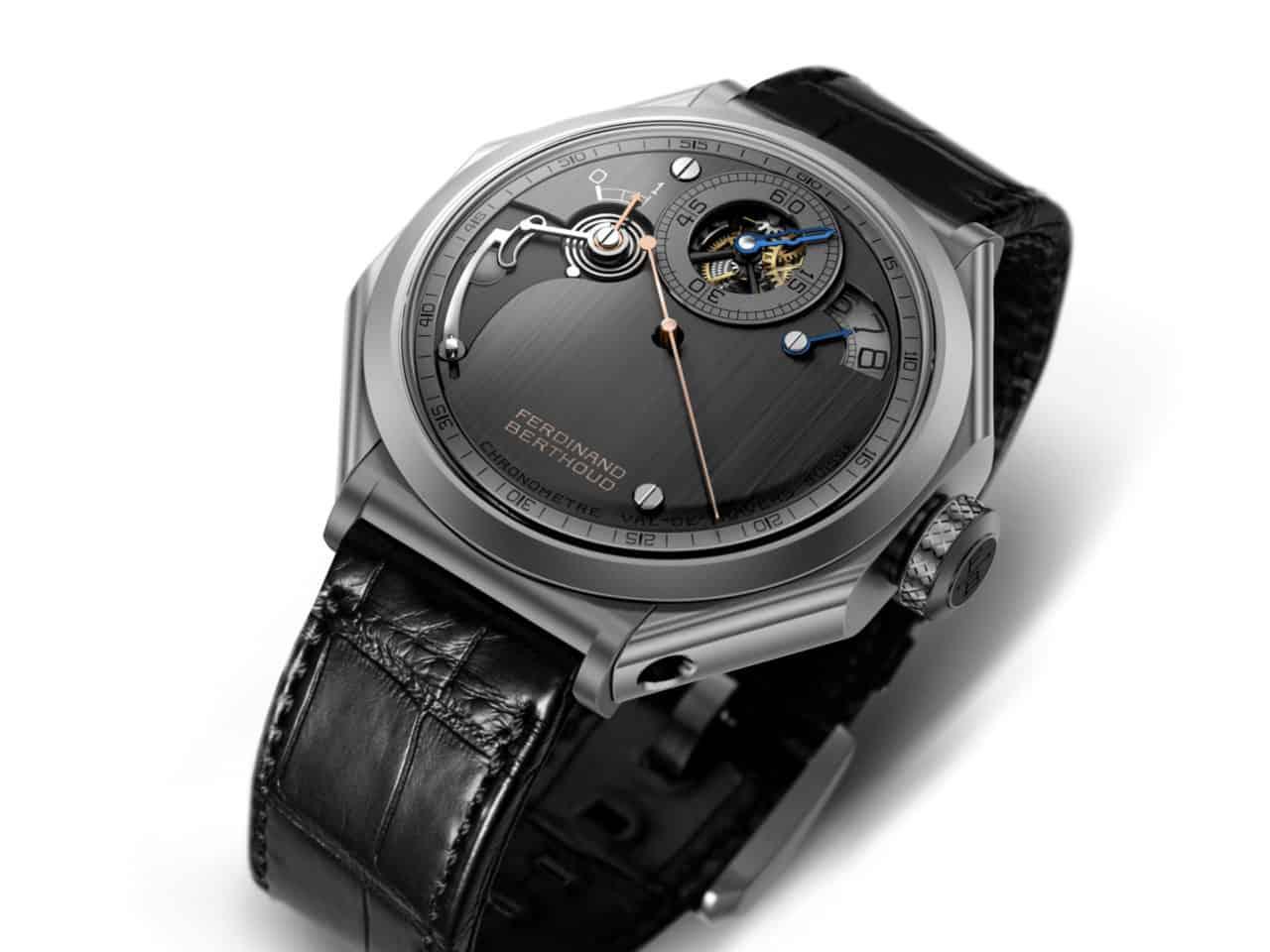 Die Wiederauferstehung des berühmten Uhrmachers