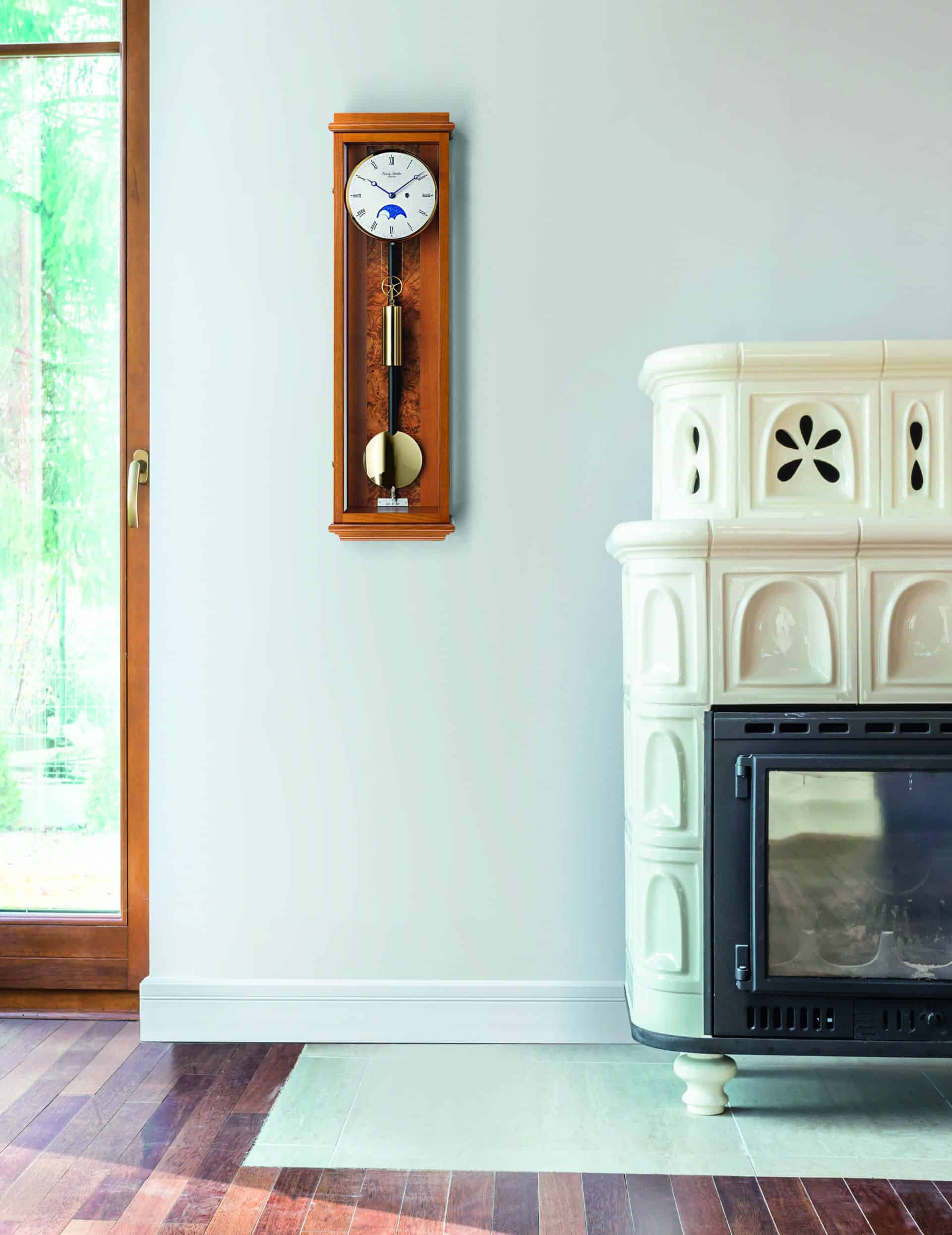 Das Modell Classica PM70 von Erwin Sattler ist warm und elegant