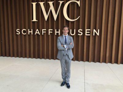 Uhrenkosmos im Gespräch: Christoph Grainger-Herr