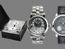 Die Montblanc Star Legacy nicolas Rieussec ehrt einen großen  Uhrmacher und seine Erfindung