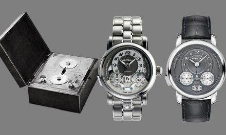 Montblanc Star Legacy Nicolas Rieussec: So ehrt ein Chronograph einen großen Uhrmacher und Erfinder
