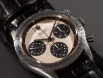 Die teuerste Uhr der Welt